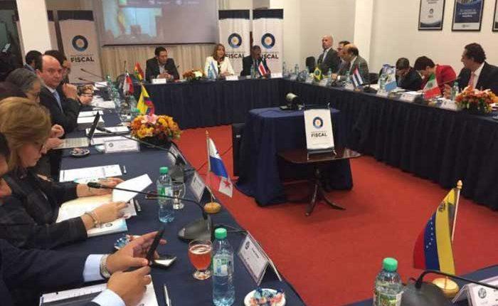 Posible sustituta de fiscal venezolana Luisa Ortega