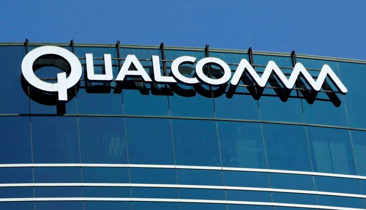 Qualcomm demanda a Apple