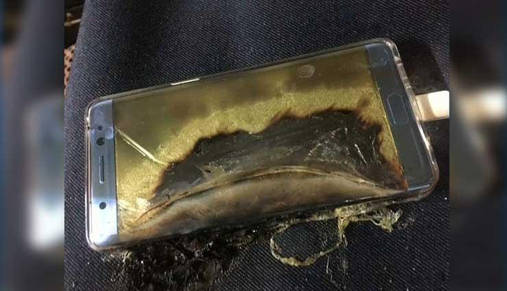Samsung reciclará el oro y plata de los Galaxy Note 7