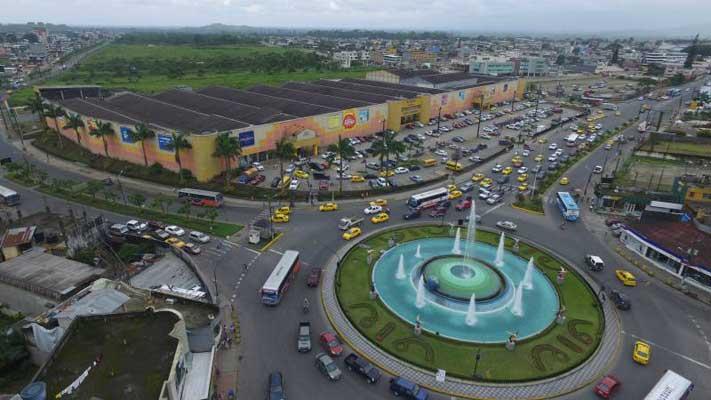 Santo Domingo celebra sus 50 años