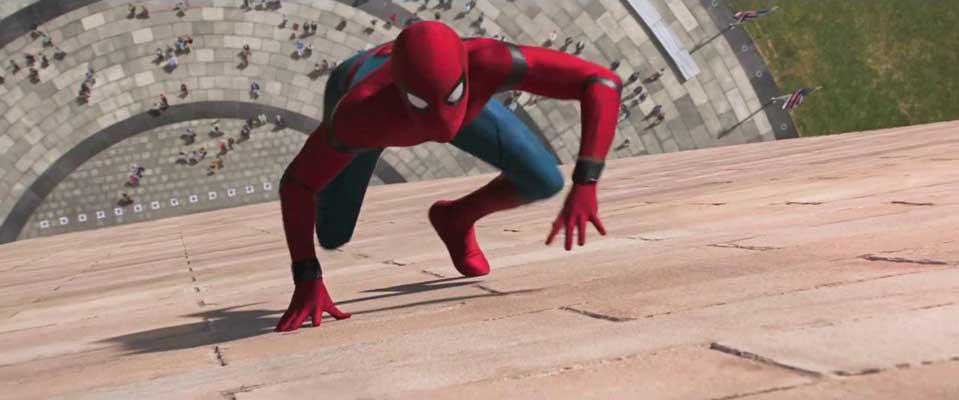 Spider-Man supera los 100 millones en recaudación