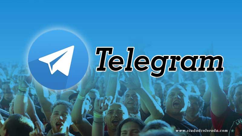 telegram 4.1