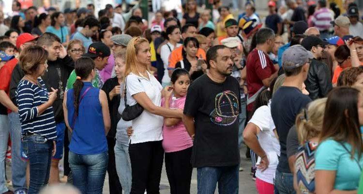 Un muerto y tres heridos en Venezuela