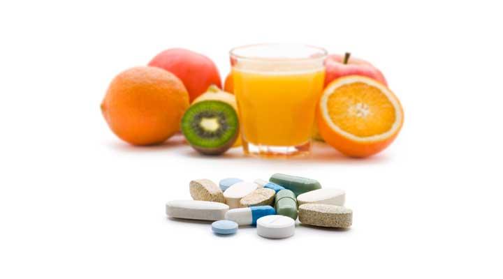 ¿Son necesarias las vitaminas para mantenernos saludables?