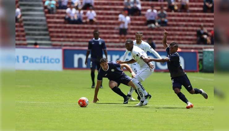Liga de Quito, Guayaquil City, Fútbol En Vivo, Fútbol