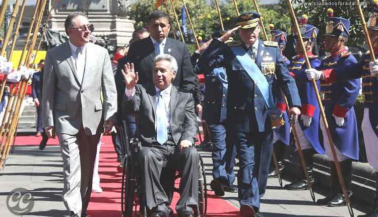 Ecuador, celebra hoy, 208 años del Primer Grito , Independencia
