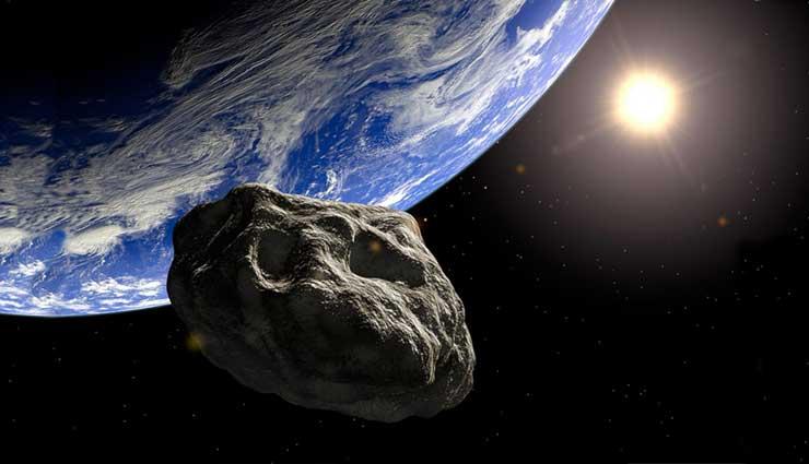 NASA, Asteroide, Astronomía, Tierra, Planetas, Ciencia