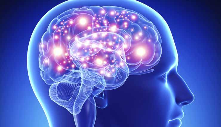 Cerebro, Salud, Medicina,
