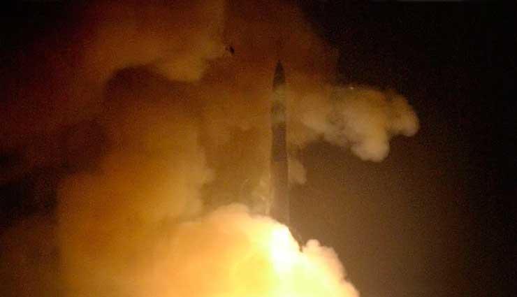 Estados Unidos, Corea del Norte, Armas Nucleares, Misiles