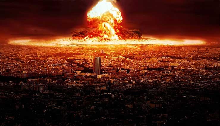 Armas nucleares, Estados Unidos, Rusia, Corea del Norte