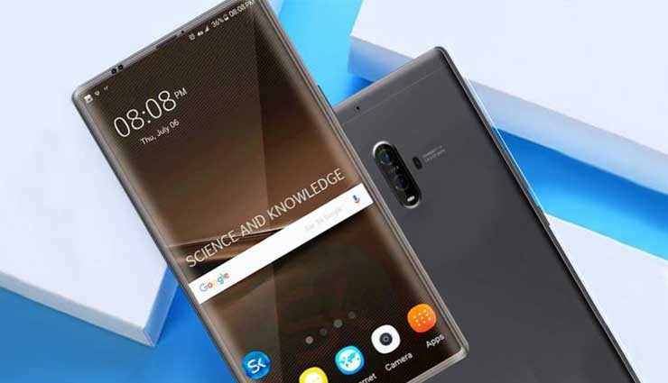 Huawei, Móviles, Gama Alta, Móviles Baratos, Huawei Mate 10, Economía