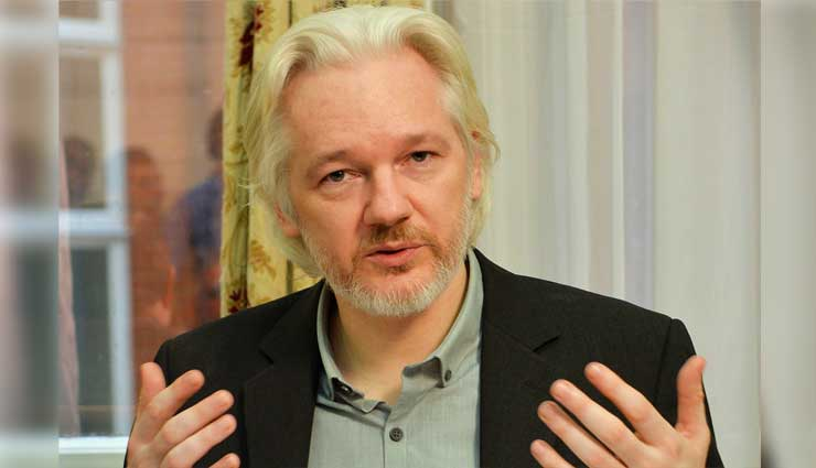 Julian Assange, Nicolás Maduro, Arabia Saudita, Estados Unidos