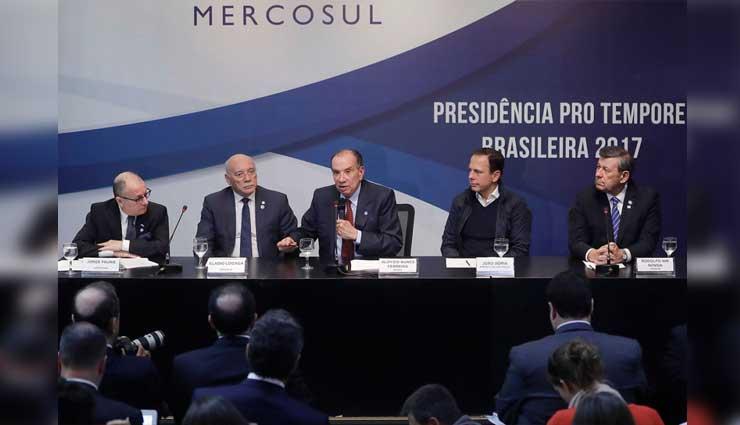 Venezuela, Crisis, Mercosur