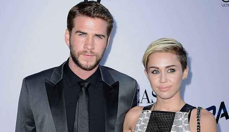 Miley cirus, Liam Hemsworth, Luna de Miel,
