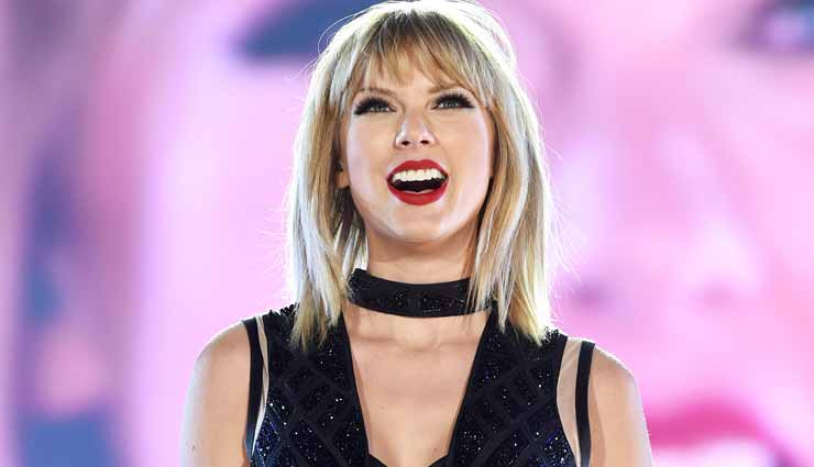 Taylor Swift, Cantante de Pop, MTV VIdeos Adwards,