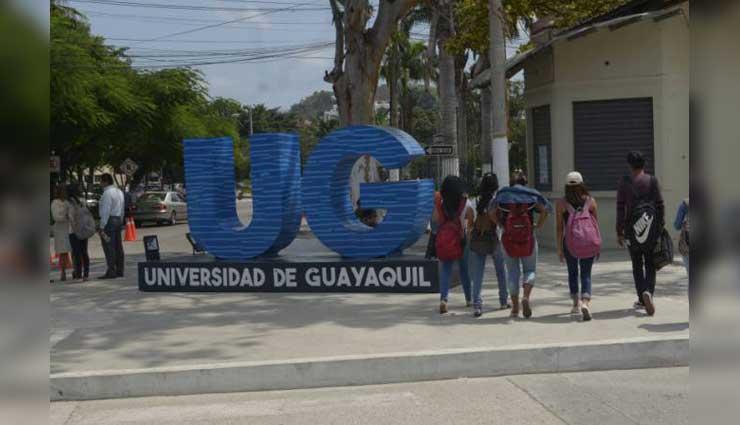 Senescyt, Educación Superior, Estudiantes, Universidad