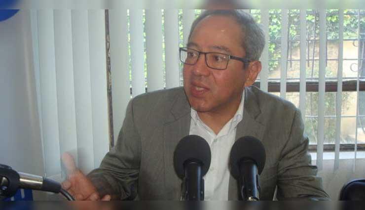 Lenín Morneo, Augusto Espinosa,