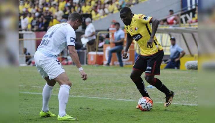 Barcelona SC, Guayaquil City, Fútbol, Resultados