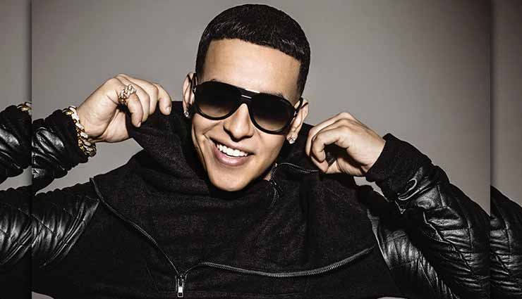 Daddy Yankee, Luis Fonsi, Cancion Despacito, Musica,