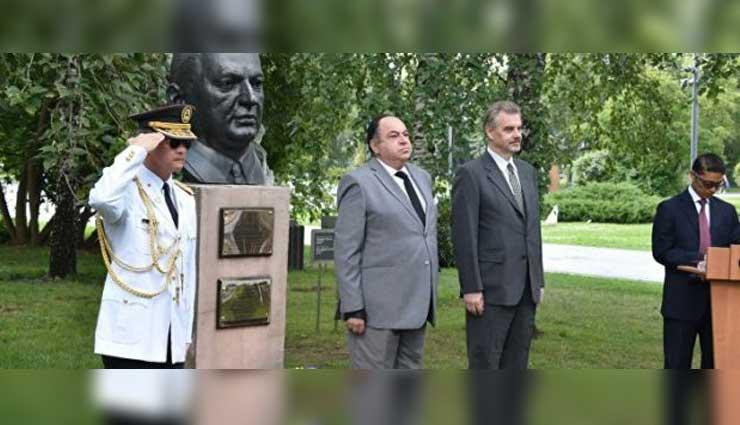10 de Agosto, Rusia, Ecuador,