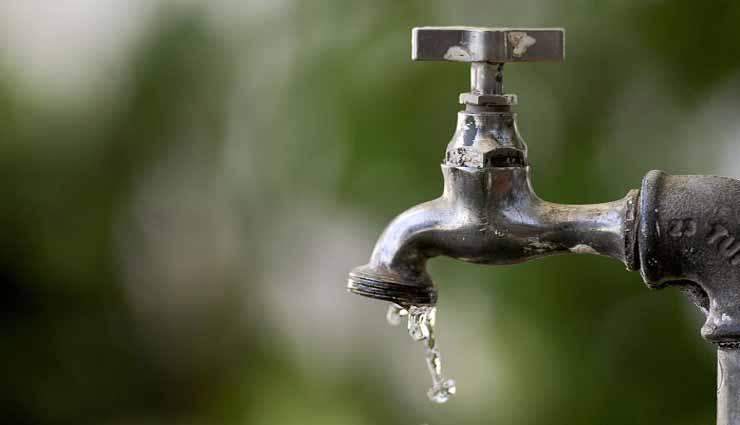 falta de agua, Ep-Emapa, Santo Domingo,