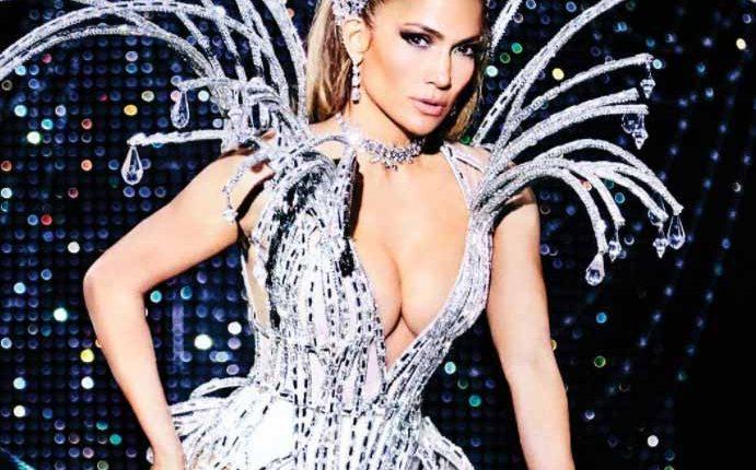 Jennifer Lopez, Fotos Sensuales, Las Vegas,