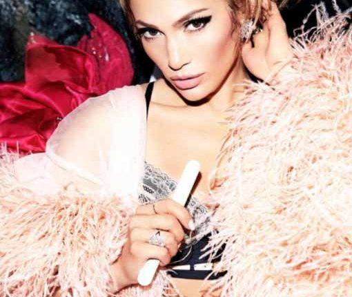 Jennifer Lopez, Las Vegas, Sesión de Fotos,