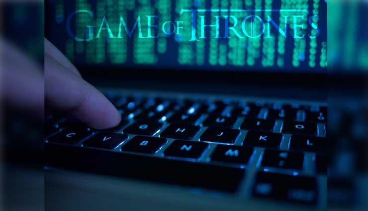 Hackers, Juego de Tronos, Series, HBO