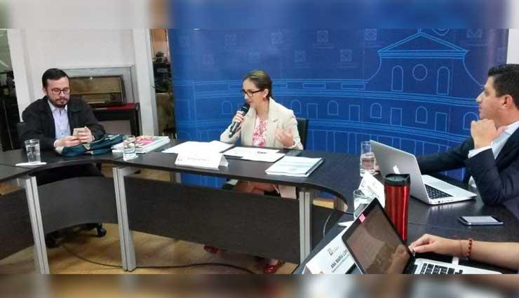 Santa Elena, Médico del Barrio, Verónica Espinosa, Ministerio de Salud Pública