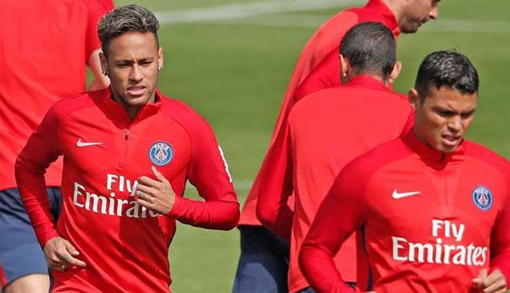 Neymar, PSG, Fichaje, Economía, Fútbol