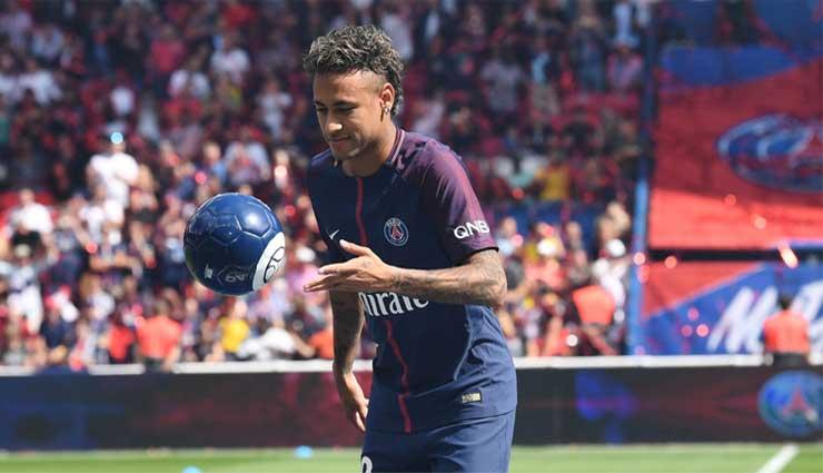 Neymar, FC Barcelona, PSG, FIFA, Demanda, Fútbol