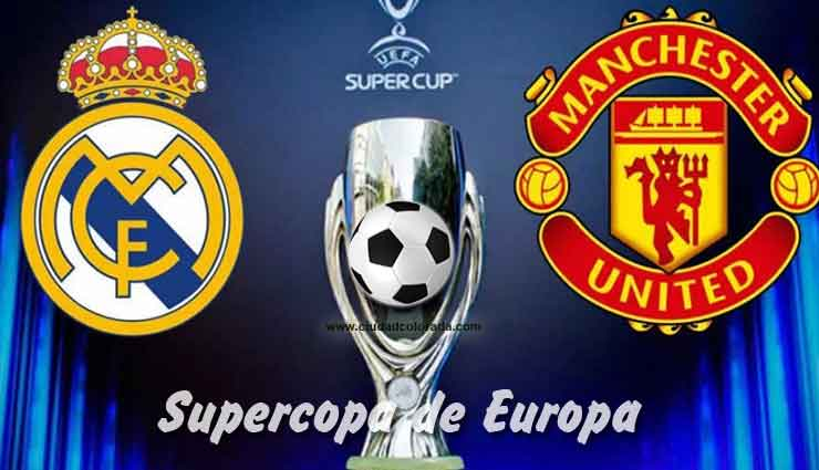 supercopa, madrid, united