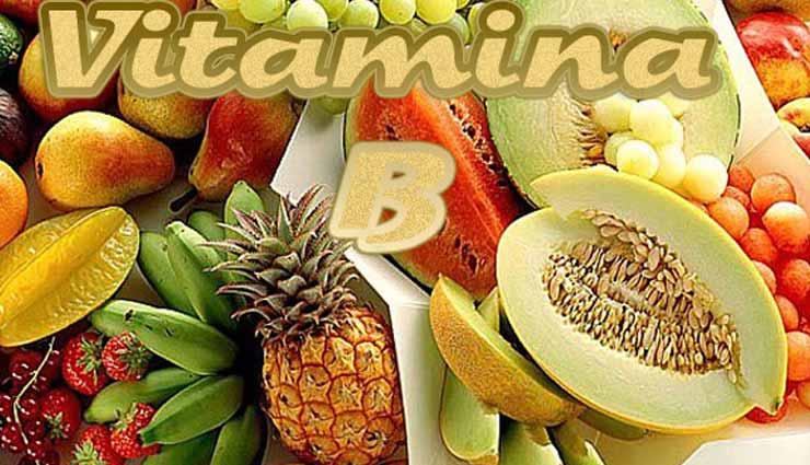 Vitamina B, Cáncer de Pulmón, Fumar,