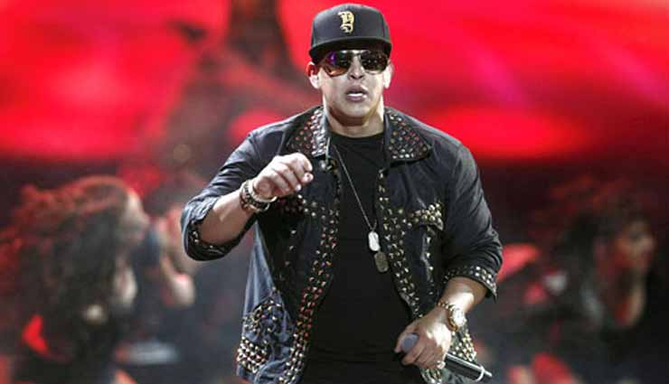 Daddy Yankee, Cantante,