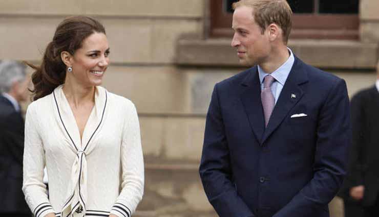 Duques de Cambridge, Canadá, Palacio de Kensington,