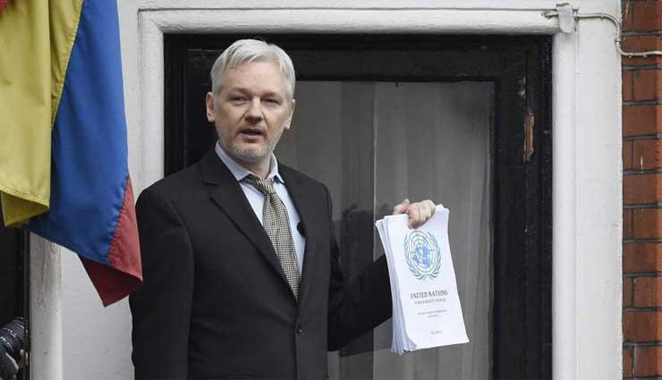 Julian Assange, Cataluña, España, Wikileaks, Europa