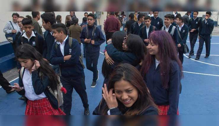 Quito, Municipio de Quito, Plan Regreso a Clases, Inicio de Clases