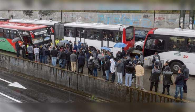 Quito, Transporte Público, Municipio de Quito