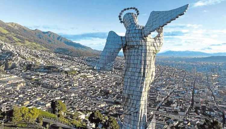 Quito, España, Alcalde, Municipio,