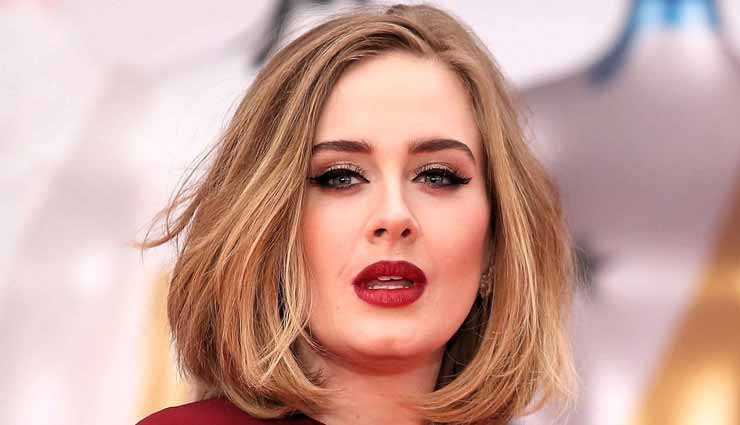 Adele, Cantante, Hollywood.