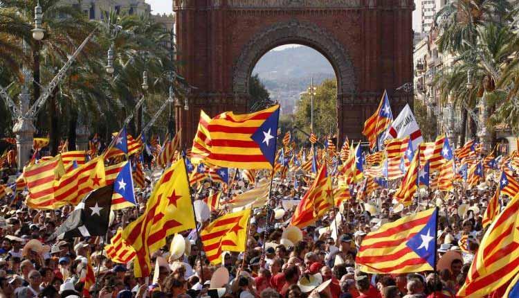 Cataluña, Madrid, Referéndum,,
