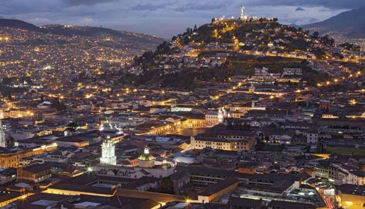 Quito, Metropolitano, Alcalde,