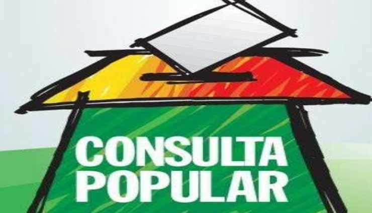 Consulta Popular, Lenin Moreno, Ecuador,
