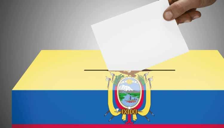 Consulta Popular, Ecuador, Lenín Moreno,