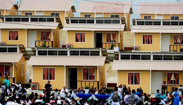 Manabi, Damnificados, Ecuador,