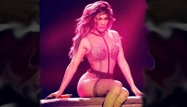 Jennifer Lopez, Cantante,