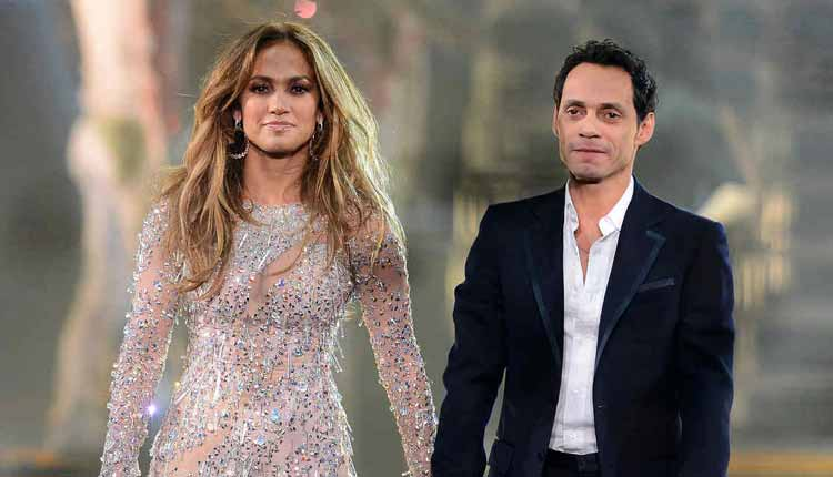 Jennifer Lopez, Marc Anthony, Puerto Rico,