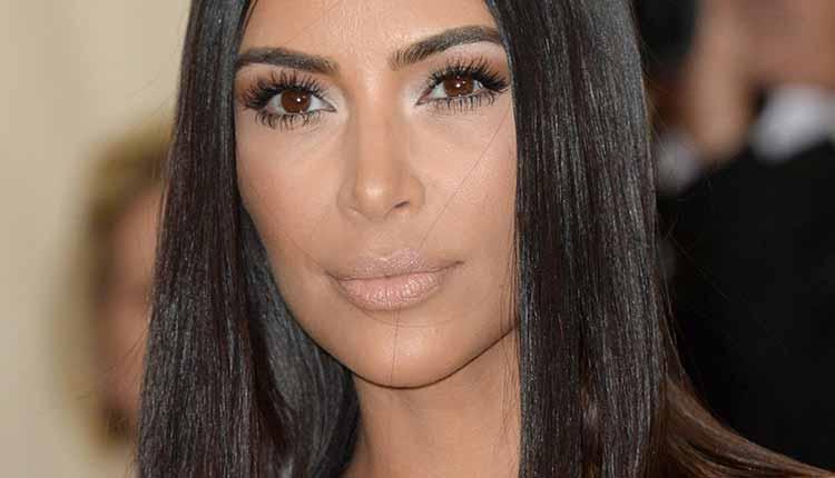 Kim Kardashian, Actriz,