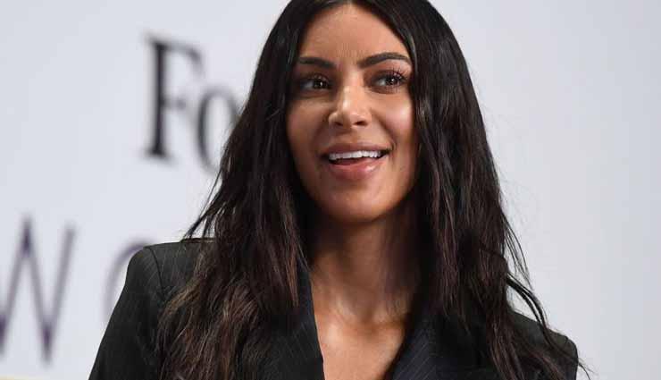 Kim Kardashian, Actriz, Cantante,
