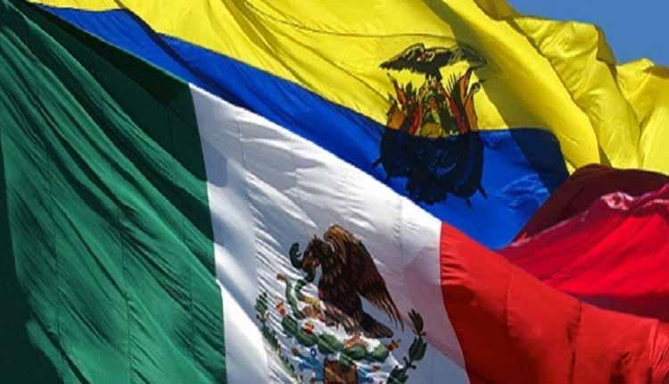 México, Ecuador,